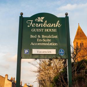 Fernbank Guest House