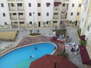 Gorgeous Three Level Penthouse, Boca Chica