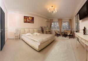 Skazka Hotel, Hotels  Vinnytsya - big - 16