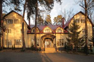 Skazka Hotel, Hotels  Vinnytsya - big - 33