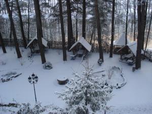 Skazka Hotel, Hotels  Vinnytsya - big - 37