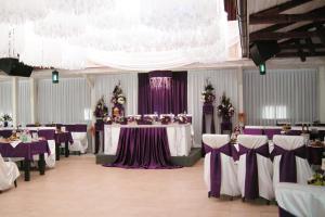 Skazka Hotel, Hotels  Vinnytsya - big - 44