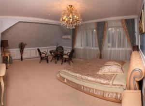 Skazka Hotel, Hotels  Vinnytsya - big - 7