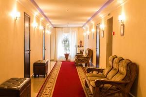 Skazka Hotel, Hotels  Vinnytsya - big - 47
