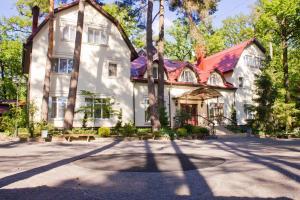 Skazka Hotel, Hotels  Vinnytsya - big - 51