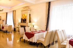 Skazka Hotel, Hotels  Vinnytsya - big - 57
