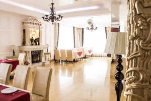 Skazka Hotel, Hotels  Vinnytsya - big - 59