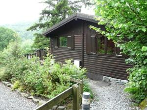 (Boltons Tarn Luxury Log Cabins)