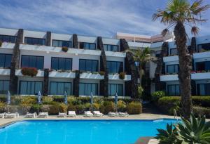 Агуа-де-Пау - Caloura Hotel Resort