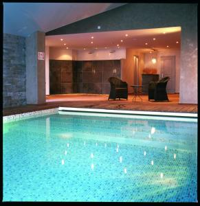 obrázek - Hôtel Antares & Spa