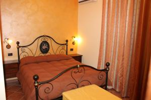 B&B Montemare, Bed & Breakfasts  Agrigent - big - 13