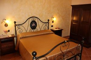 B&B Montemare, Bed & Breakfasts  Agrigent - big - 14