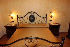 B&B Montemare, Bed & Breakfasts  Agrigent - big - 6