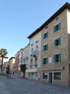 Apartment Sv. Mauro