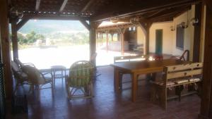 Bed & Breakfast Guglielmone, Bed and breakfasts  Montalto Uffugo - big - 9