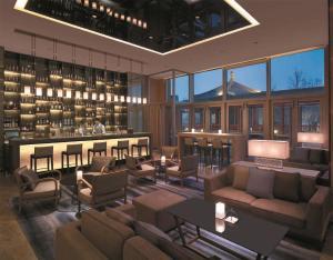 Shangri-La Hotel, Qufu, Отели  Qufu - big - 29
