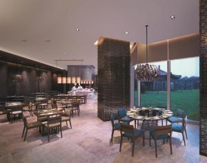 Shangri-La Hotel Qufu (5 of 28)