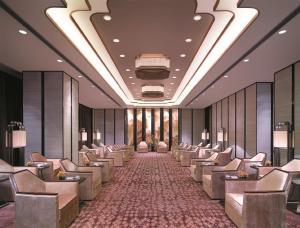 Shangri-La Hotel Qufu (15 of 28)