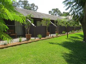 Parkhaven Motor Lodge
