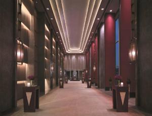Shangri-La Hotel, Qufu, Отели  Qufu - big - 23