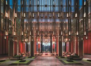 Shangri-La Hotel, Qufu, Отели  Qufu - big - 22