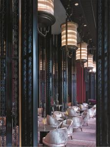 Shangri-La Hotel, Qufu, Отели  Qufu - big - 21