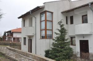 Cottage Kosharitsa