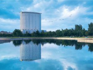 包头香格里拉大酒店 (Baotou Shangri-La Hotel)