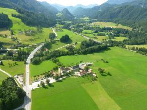 Ferien Am Land Waldbauer Rossleithen Austria J2ski