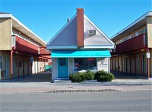 obrázek - Offshore Motel