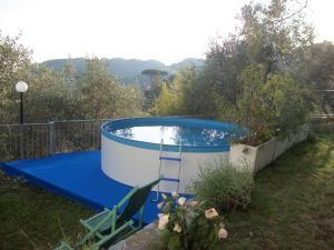 Villa Tre Fontane, Дома для отпуска  Massarosa - big - 3