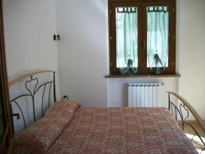 Villa Tre Fontane, Дома для отпуска  Massarosa - big - 6