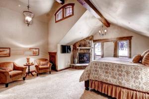 5 O' Clock Lodge Reviews