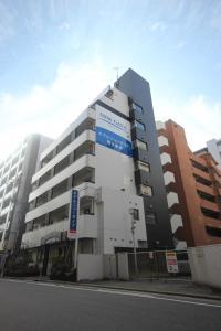 호텔 뉴 가이아 하카타-에키 미나미 (Hotel New Gaea Hakata-Eki Minami)