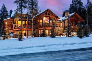 Morning Star Lodge