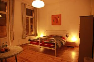 Guest house Heysel Laeken Atomium