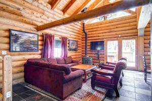 Snowshoe Retreat Reviews