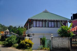 Zion Cottages