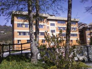 Nearby hotel : Ostello Fontanabuona