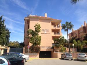 Las Dunas de Carib Playa, Appartamenti  Marbella - big - 9