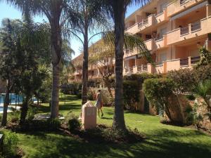 Las Dunas de Carib Playa, Appartamenti  Marbella - big - 13