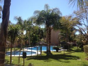 Las Dunas de Carib Playa, Appartamenti  Marbella - big - 17