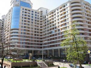 Отель Атташе - фото 1