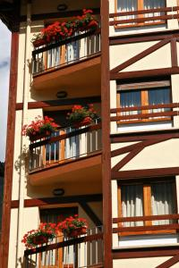 Montecarlo - Hotel - Encamp