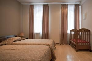 Apart Hotel Nevsky 150, Apartmánové hotely  Petrohrad - big - 5