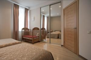 Apart Hotel Nevsky 150, Apartmánové hotely  Petrohrad - big - 2
