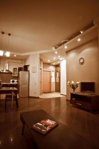 Apart Hotel Nevsky 150, Apartmánové hotely  Petrohrad - big - 30