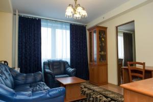 Гостиница РАНХиГС - фото 4