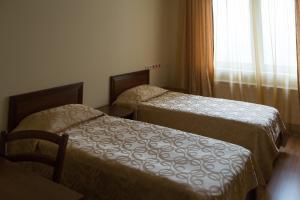Гостиница РАНХиГС - фото 7
