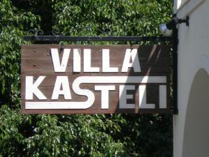 obrázek - Villa Kasteli
